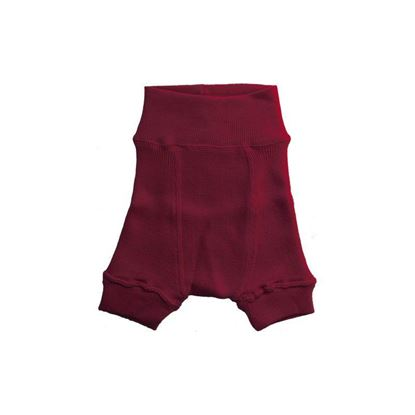 Image de MaM wool shorties
