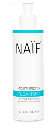 Image de Naïf Grown Up Cleanser Hydratant