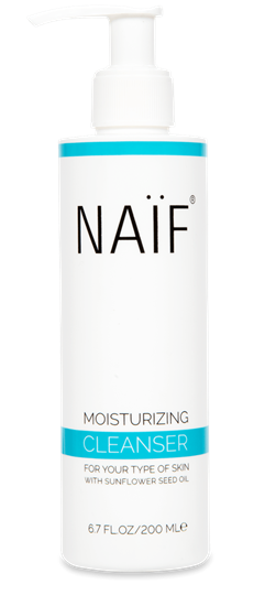 Image sur Naïf Grown Up Cleanser Hydratant