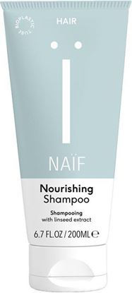 Image de Naïf Grown Up Shampooing