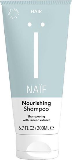 Image sur Naïf Grown Up Shampooing