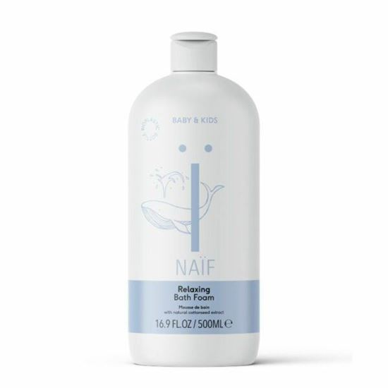 Image sur Naïf Baby Bain Moussant Relaxant